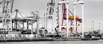 Blog - Port of Melbourne