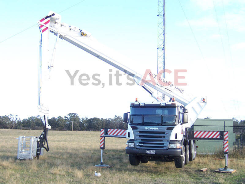 Ace Tower Hire