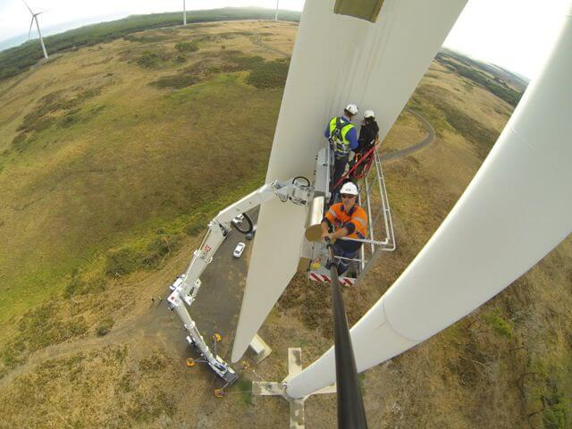 Wind Farms Australia