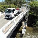 Under Bridge Unit 7 Metres