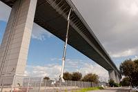 Bridge strengthening project